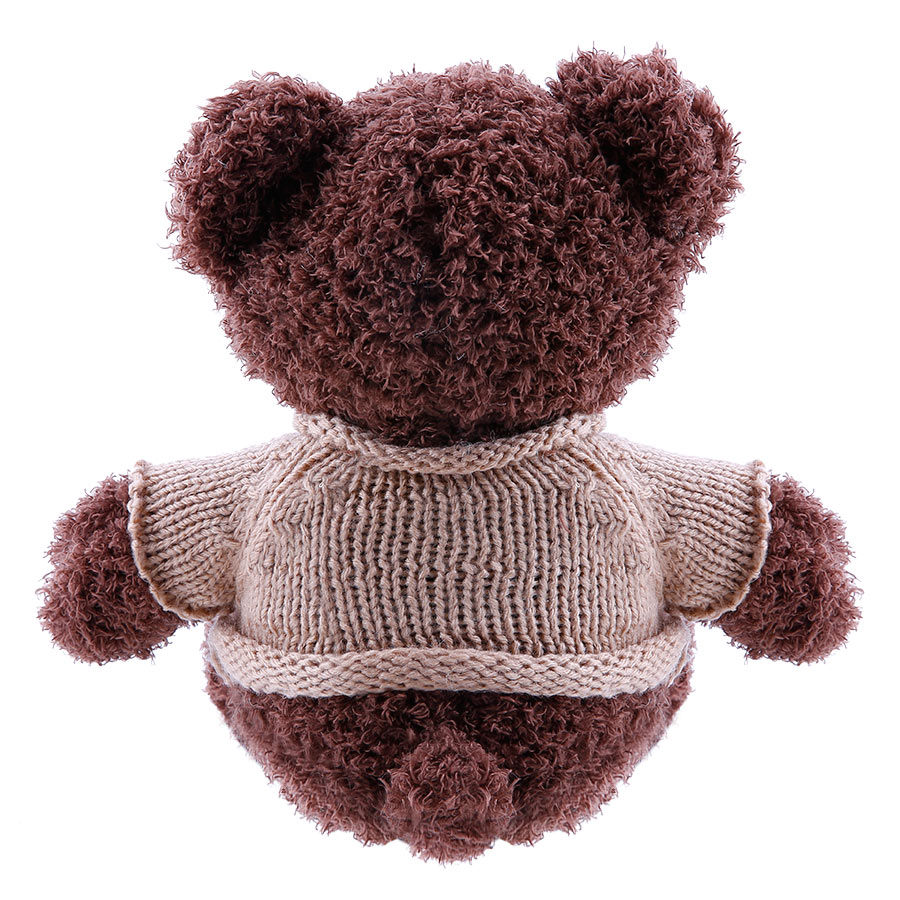 Gấu Áo Len Nhỏ 0120 Thanh Trà