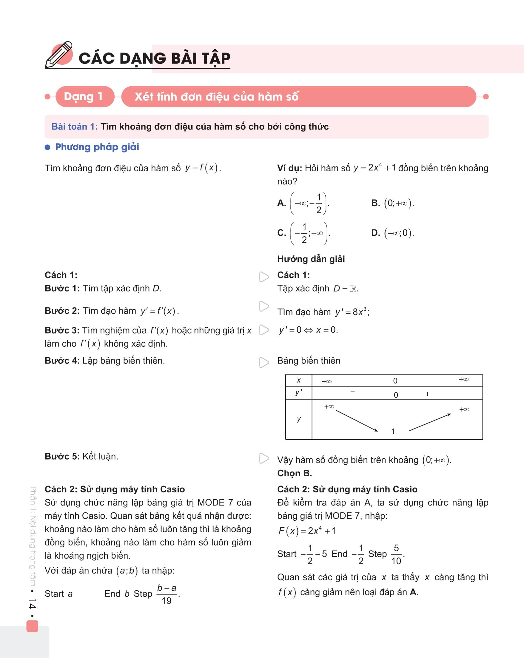 Combo Đột phá 8+ Môn Toán tập 1,Hóa học tập 1 (Phiên bản 2020) (Kèm 50 đề thi thử)