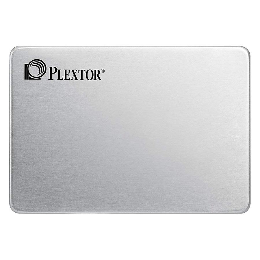 Ổ Cứng Plextor PX-128M8VC 128GB 2.5'' Chuẩn Sata III - Hàng Chính Hãng