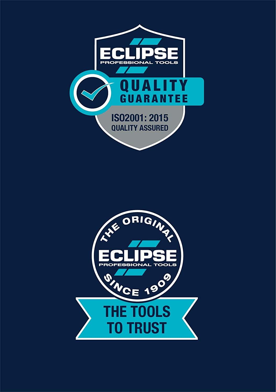 Bộ 5 lưỡi cưa lọng máy cắt kim loại Eclipse EPT127D
