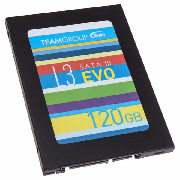 Ổ SSD Team Group L3 Evo 120GB - Hàng Chính Hãng