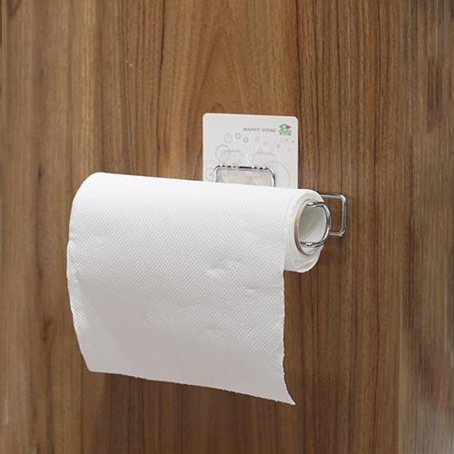 Giá treo giấy cuộn nhà bếp Happy Home