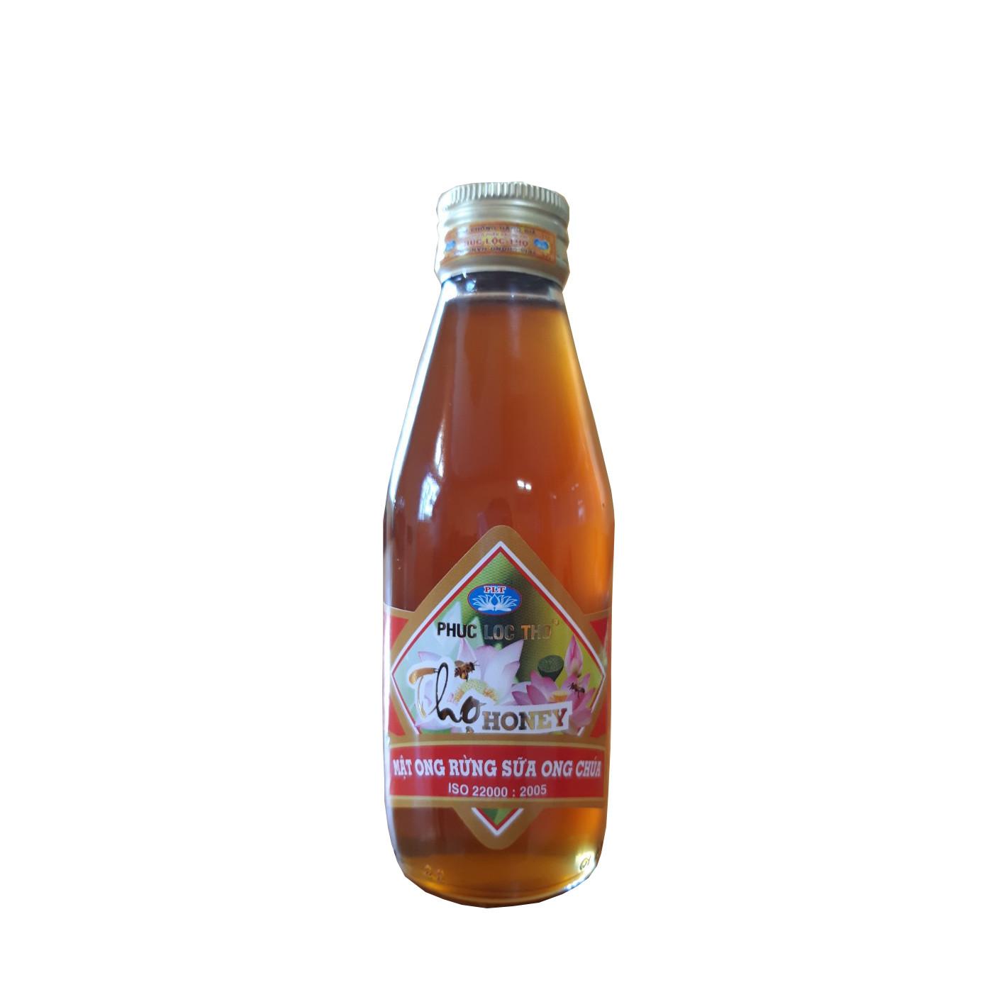 Mật ong rừng sữa ong chúa - 200 ml - 23809739 , 3648570989744 , 62_23485582 , 170000 , Mat-ong-rung-sua-ong-chua-200-ml-62_23485582 , tiki.vn , Mật ong rừng sữa ong chúa - 200 ml