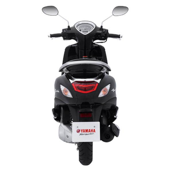 Xe Máy Yamaha Grande 2019 (Bản Tiêu Chuẩn) - Đen