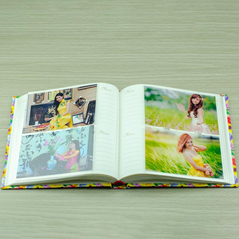 Album ảnh Monestar - 10x15/120 hình AS462-05