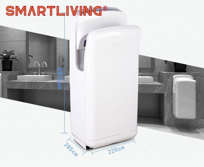 Máy Sấy Tay Tự Động Smartliving Chính Hãng YM-204