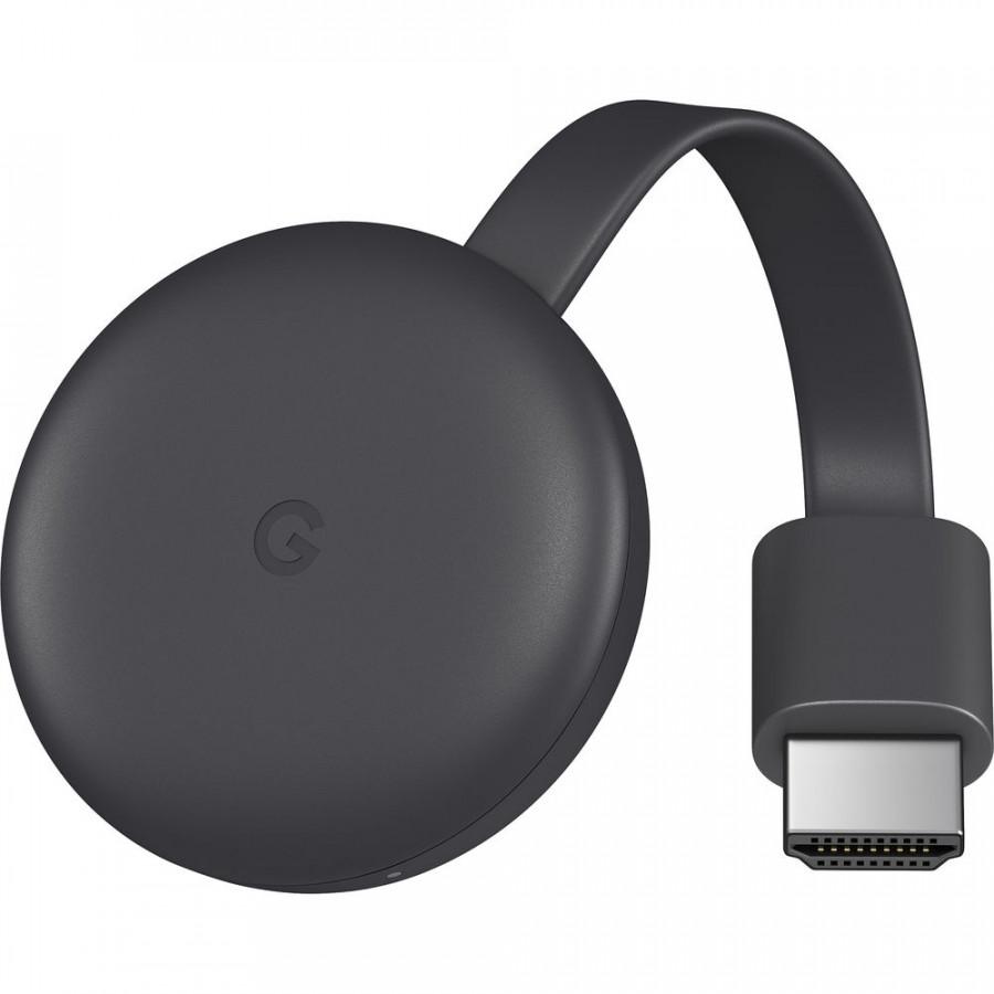 Thiết bị Google Chromecast 3 - Hàng nhập khẩu
