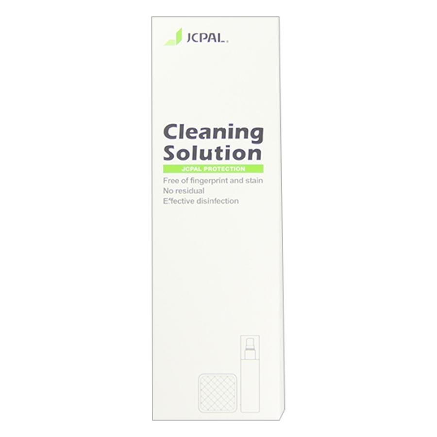 Dung Dịch Jcpal Cleaning Solution (90ml) - Hàng chính hãng