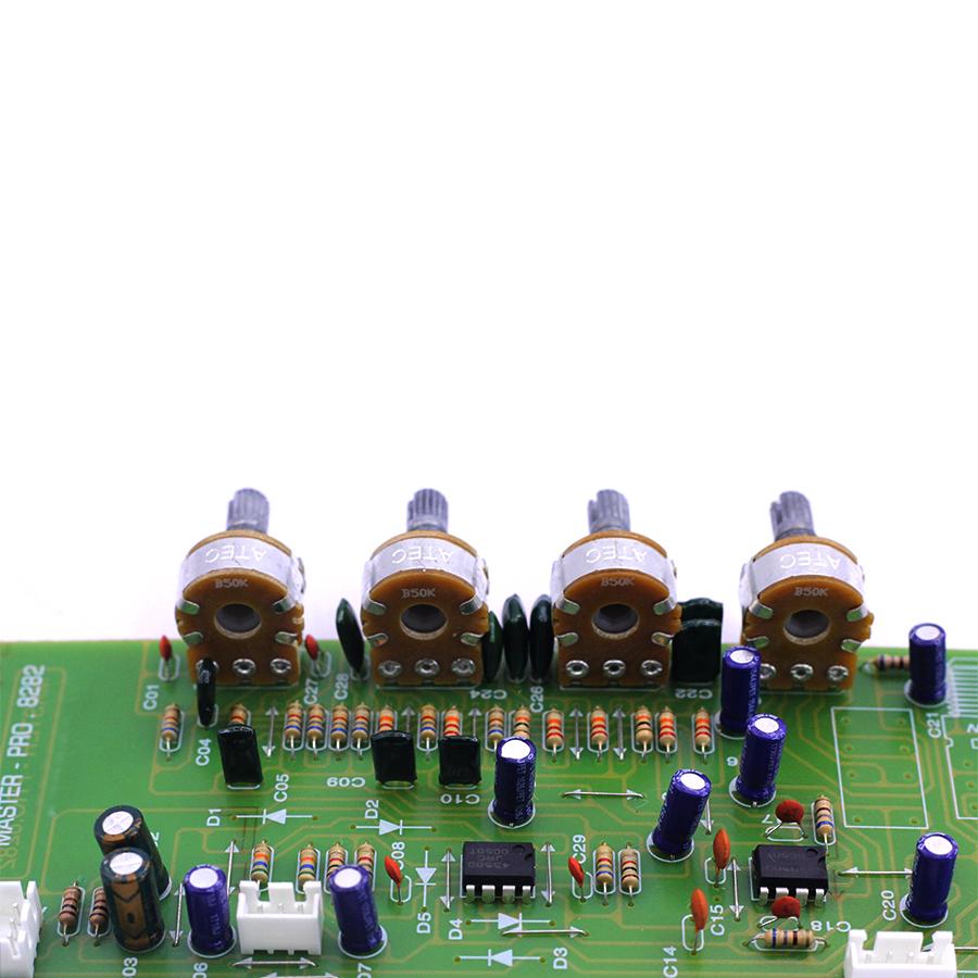Module Master-Pro-8282