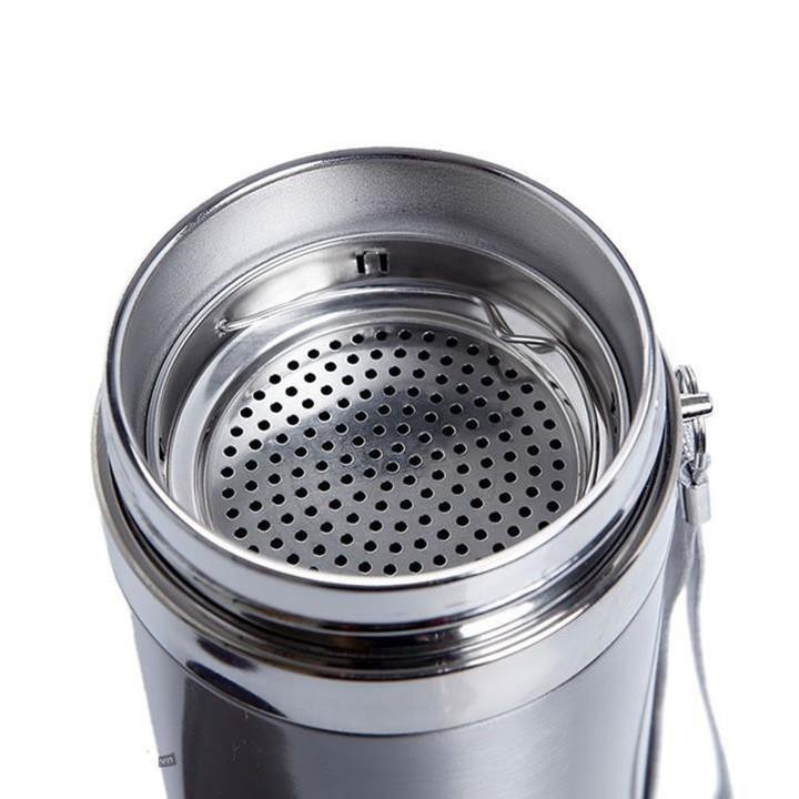 Bình giữ nhiệt Inox cao cấp VV BaoL 800ml - Hàng nhập khẩu
