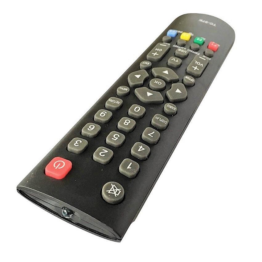 Remote Điều Khiển Dùng Cho TV LCD, TV LED TCL TC-97E