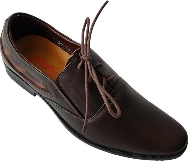 Giày Tây Nam BiGGBEN Da Bò Thật  Cao Cấp GT145