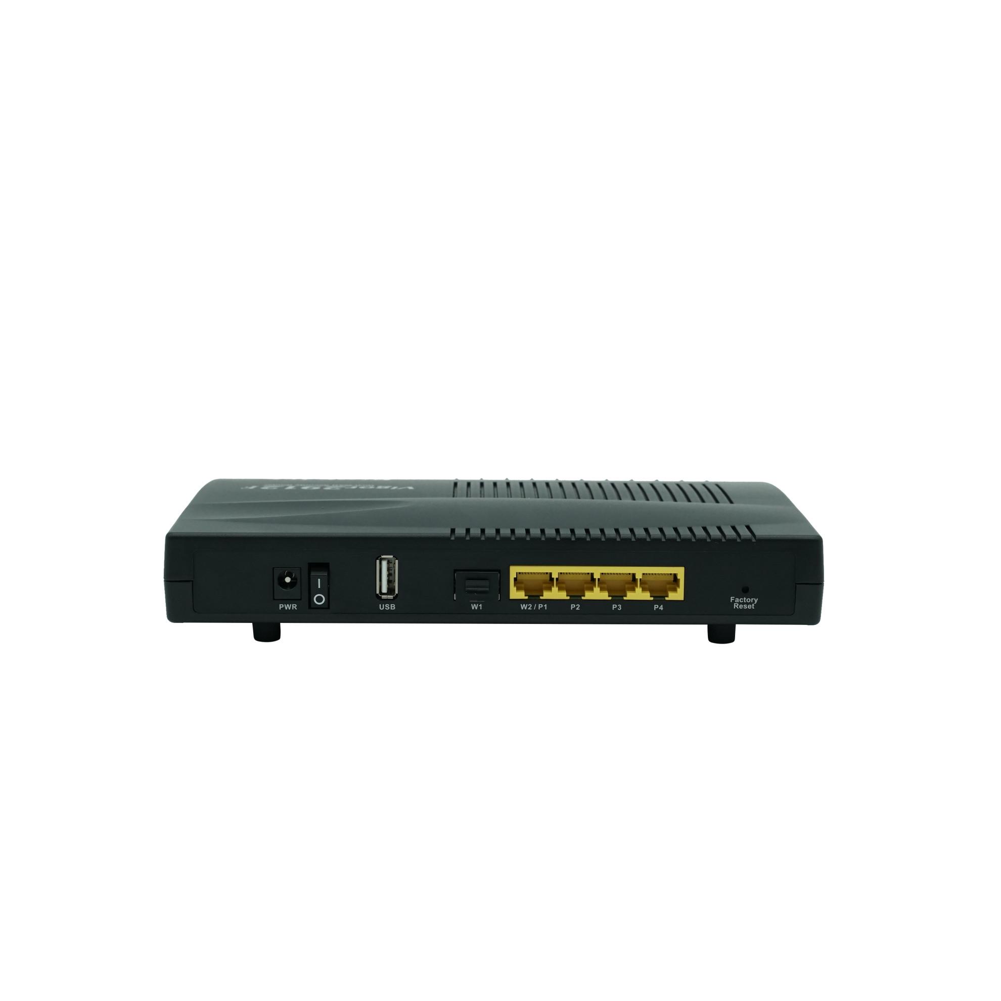 Router Draytek Vigor 2912 - Hàng Chính Hãng