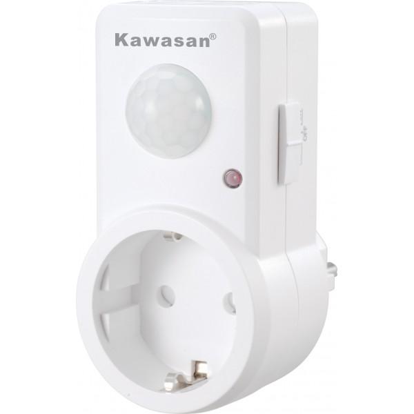 Ổ cắm cảm ứng hồng ngoại Kawasan KW-SS51