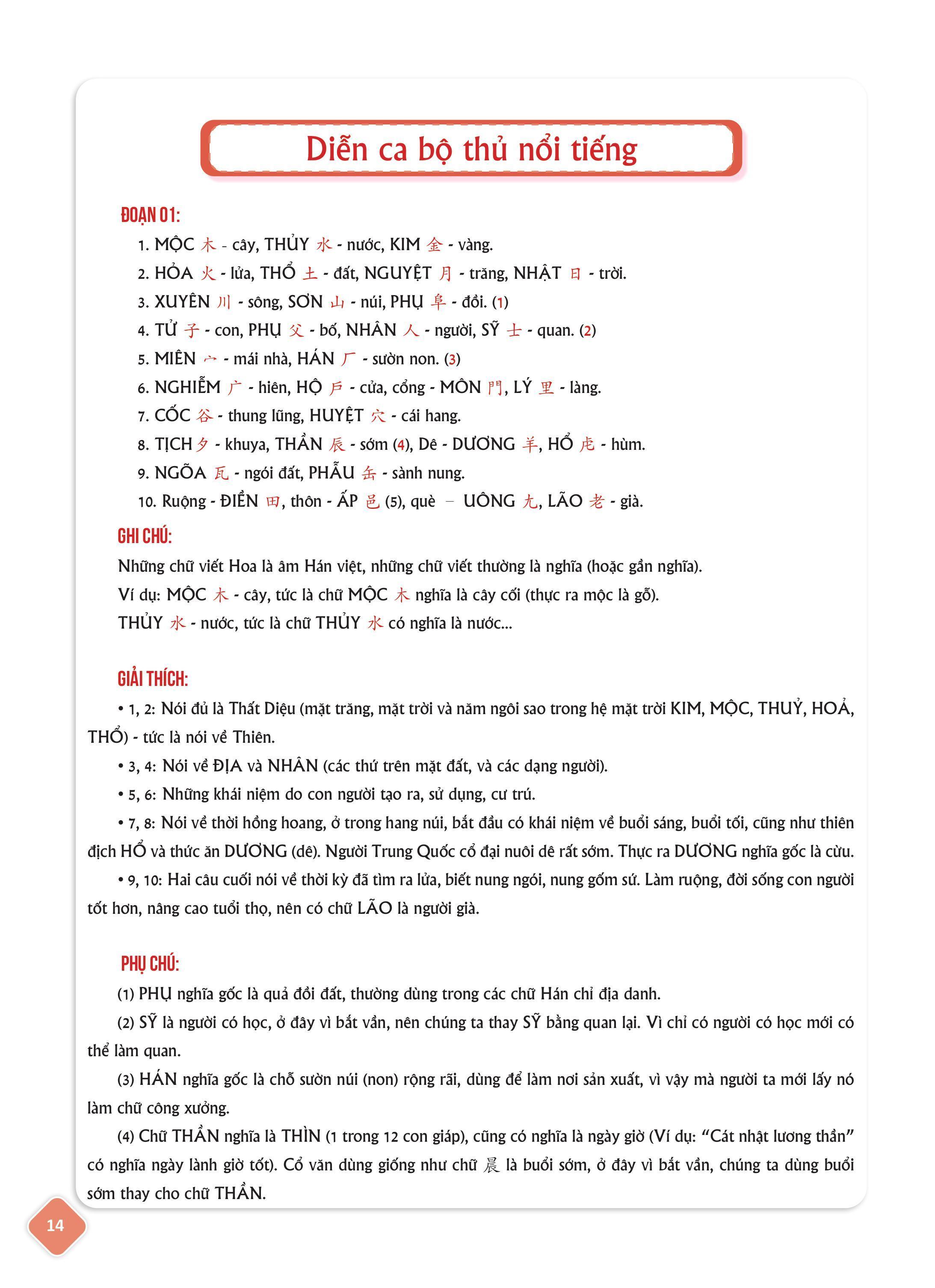 Siêu Dễ Nhớ Chiết Tự - 2102 Từ Tiếng Trung Thông Dụng Nhất - Bá Đạo Hack Não Tam Ngữ (Kèm cách nhớ, ví dụ, tiếng Anh, tiêng Trung giản thể, tiếng Trung phồn thể, tiếng bồi, bính âm Pinyin, tiếng Việt & hình ảnh hướng dẫn viết từng nét, DVD tài liệu)
