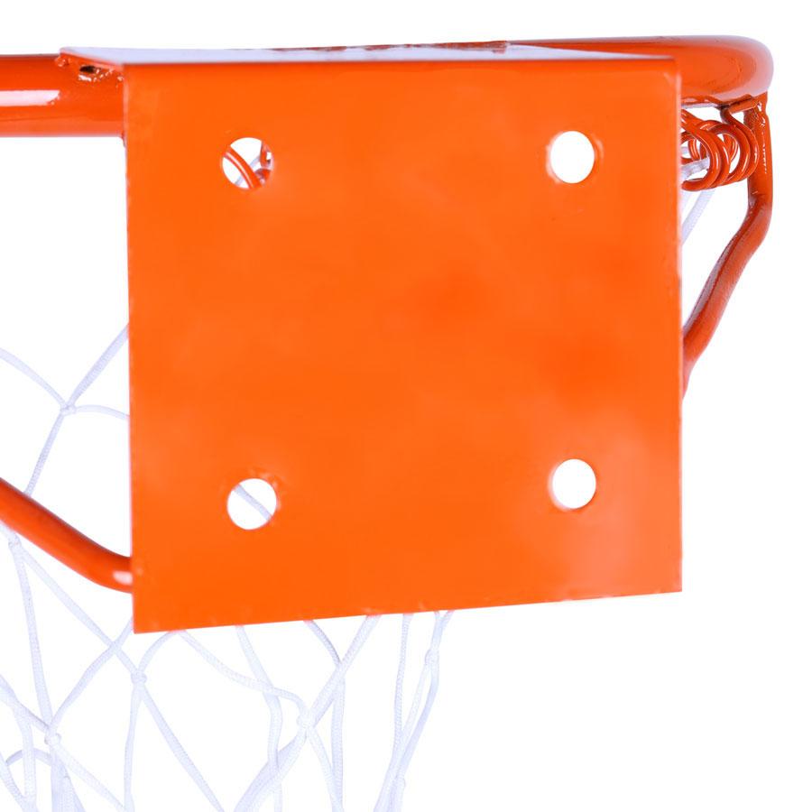 Vành Bóng Rổ Tiến Sport TS-A (40cm) + Kèm Lưới