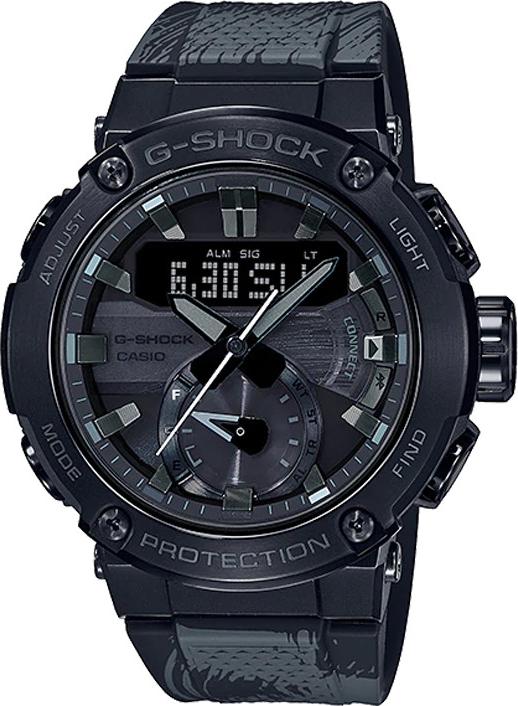 Đồng hồ Casio Nam G Shock GST-B200TJ-1ADR
