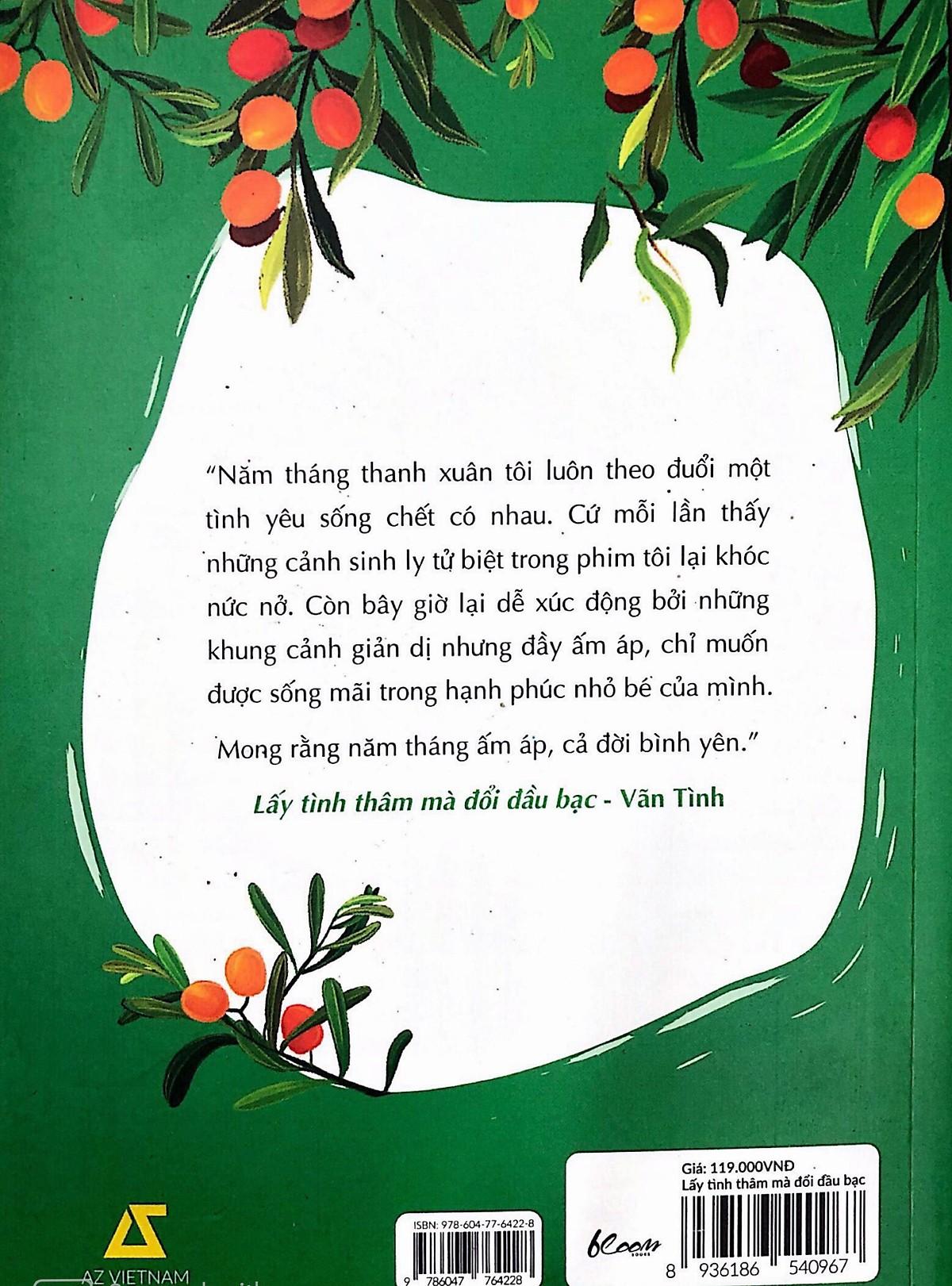 Sách Kỹ Năng Sống Hạnh Phúc , Bí Quyết Giữ Lửa Tình Yêu : Lấy Tình Thâm Mà Đổi Đầu Bạc (Sách Tuổi Trẻ Dành Cho Quý Cô Đắt Giá Khí Chất / Vãn Tình )
