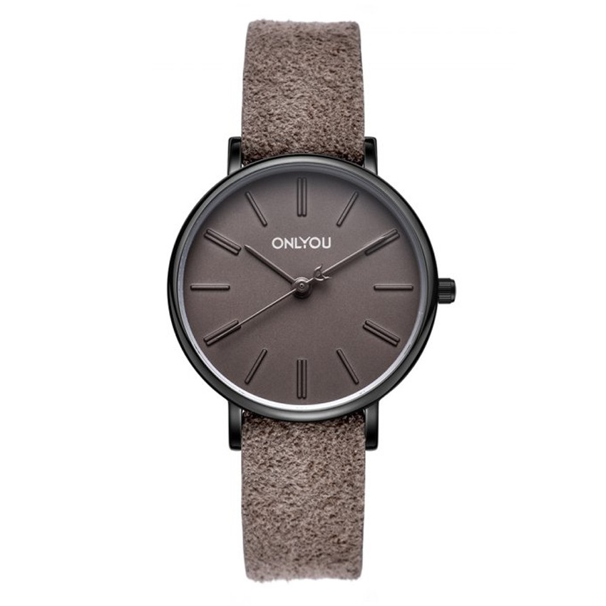 Đồng hồ Onlyou Nữ 85019LD Dây Da 32mm