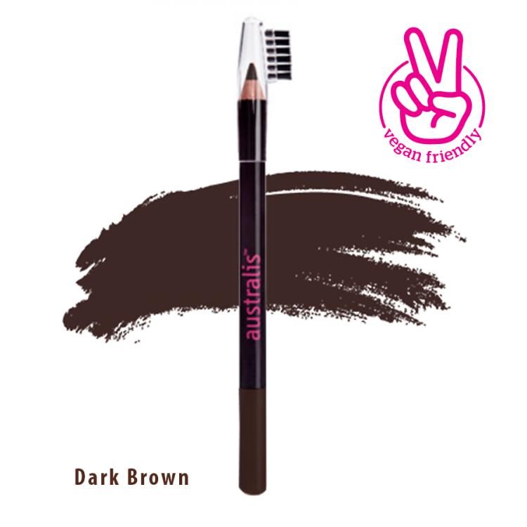 Chì Kẻ Lông Mày Eyebrow Pencil Australis Úc 3
