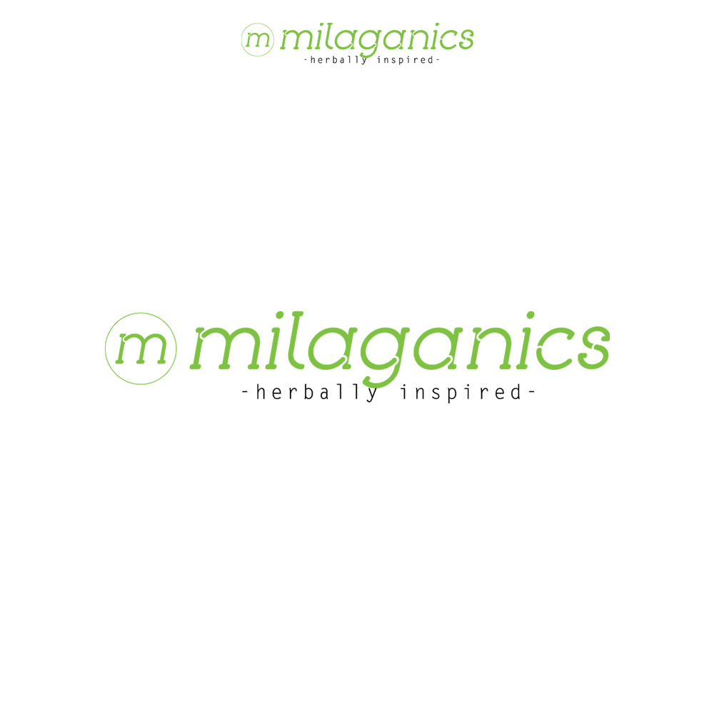 Bộ Đôi Làm Sạch & Kích Thích Mọc Tóc Chiết Xuất Tinh Dầu Bưởi MILAGANICS (Dầu Gội Bưởi 250ml + Serum Bưởi 100ml)