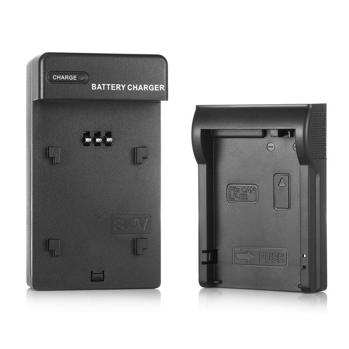Sạc pin máy ảnh Canon LP-E8 LPE8 sạc pin máy ảnh canon 550D 600D 650D 700D