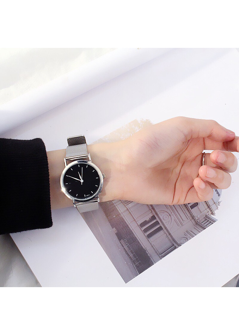 Đồng hồ thể thao thời trang nam nữ Womage thông minh DH63