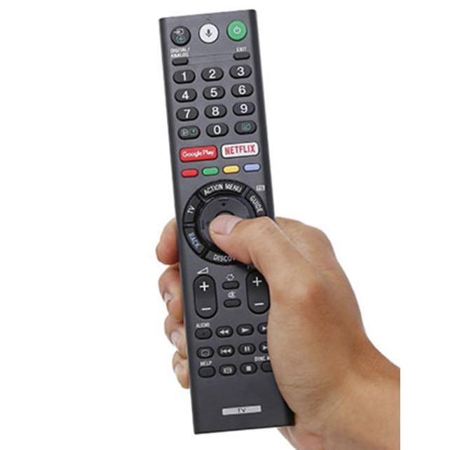 Điều khiển dành cho tivi sony tìm kiếm giọng nói RMF-TX300P