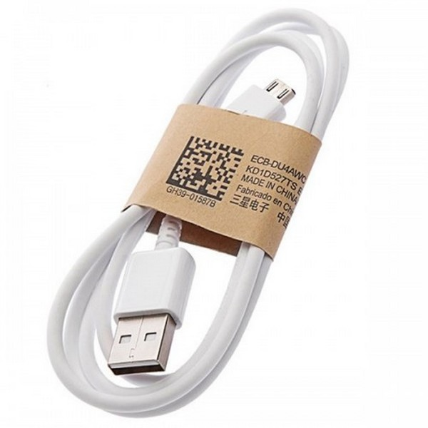 Cáp sạc chân micro USB