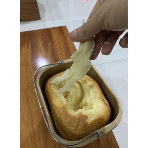 Máy làm bánh mì tự động PE8860 đa năng có thể làm kem khi mua kèm âu kem