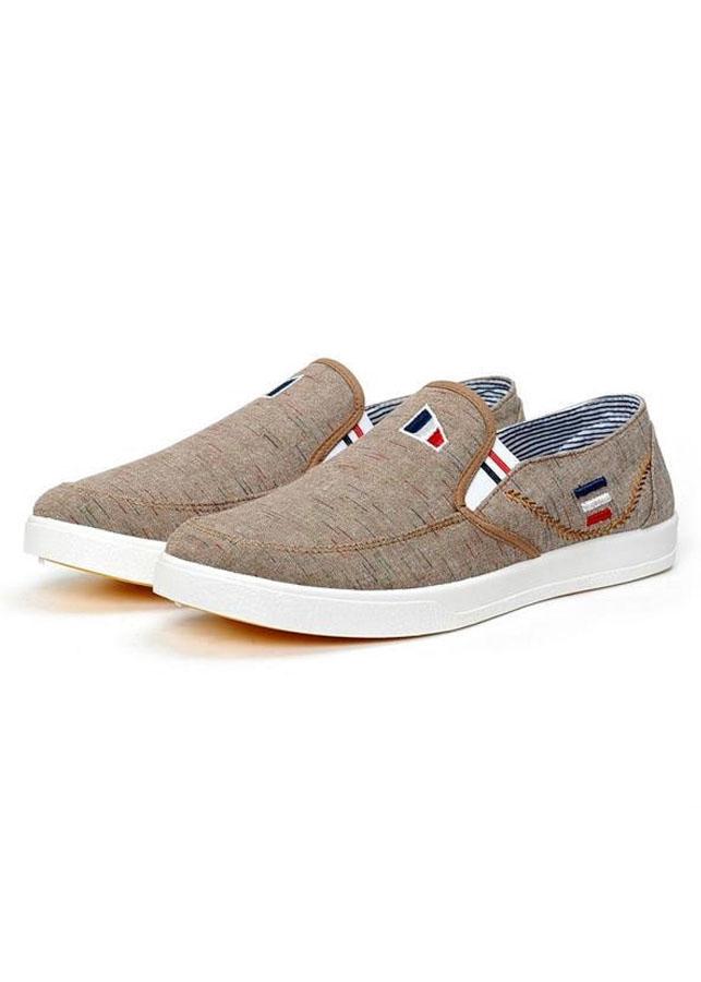Giày lười vải nam ROZALO RM5414 - 9342508587876,62_2028405,300000,tiki.vn,Giay-luoi-vai-nam-ROZALO-RM5414-62_2028405,Giày lười vải nam ROZALO RM5414