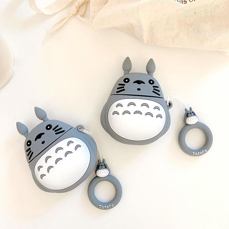 Bao Case Cho Airpods 1/ 2 Hình Totoro