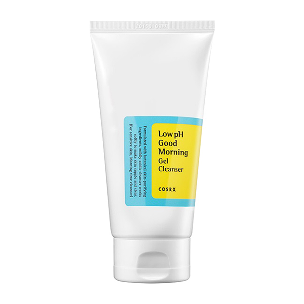Gel Rửa Mặt Dịu Nhẹ Cosrx Low pH Good Morning Gel Cleanser (150ml)