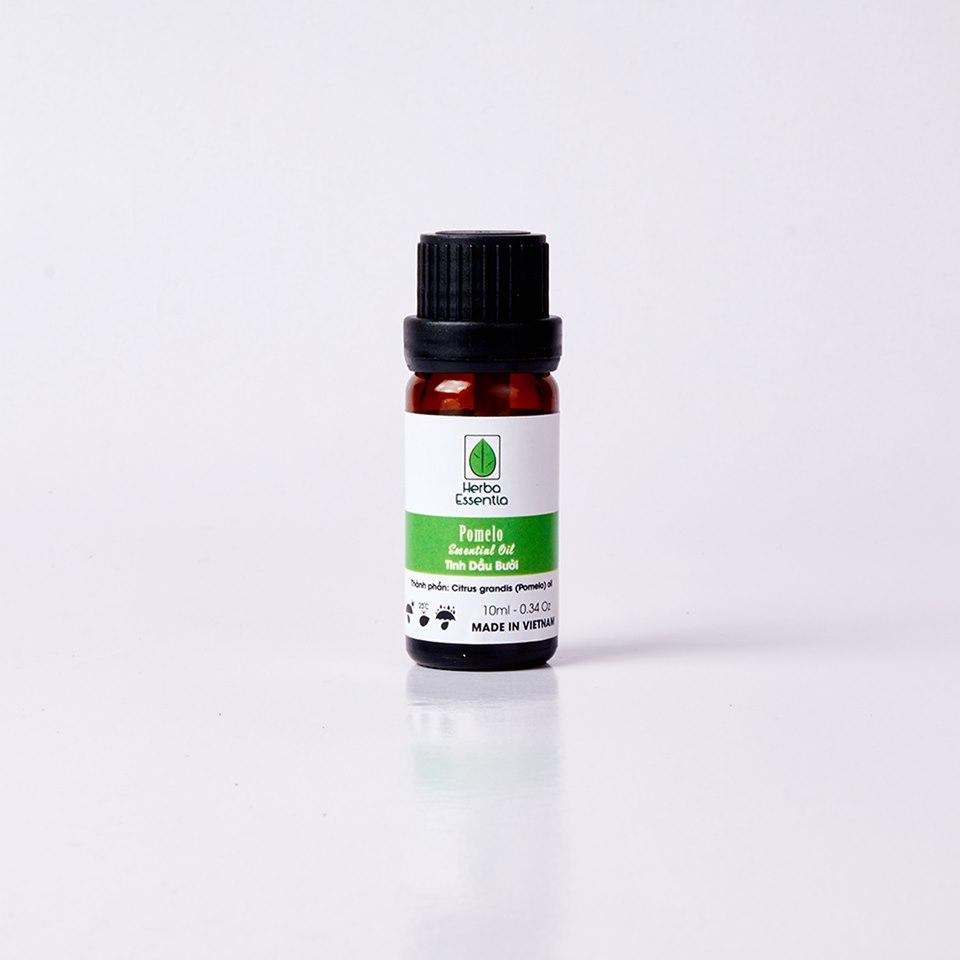Tinh Dầu Bưởi Mọc Tóc Herba Essentia Cao Cấp 10ml