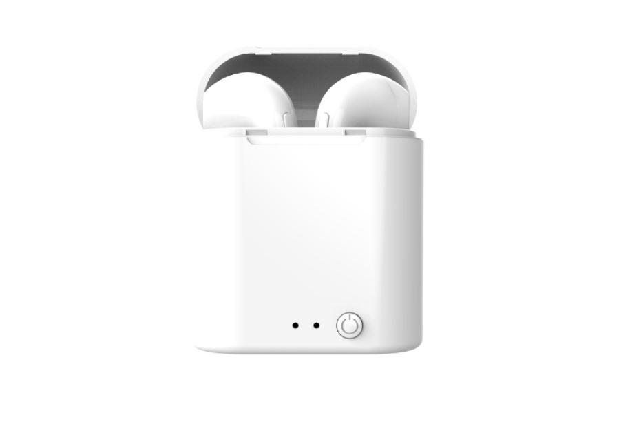 Tai nghe không dây cao cấp i7 mini V5.0 âm thanh nổi chất lượng cao - hàng chính hãng