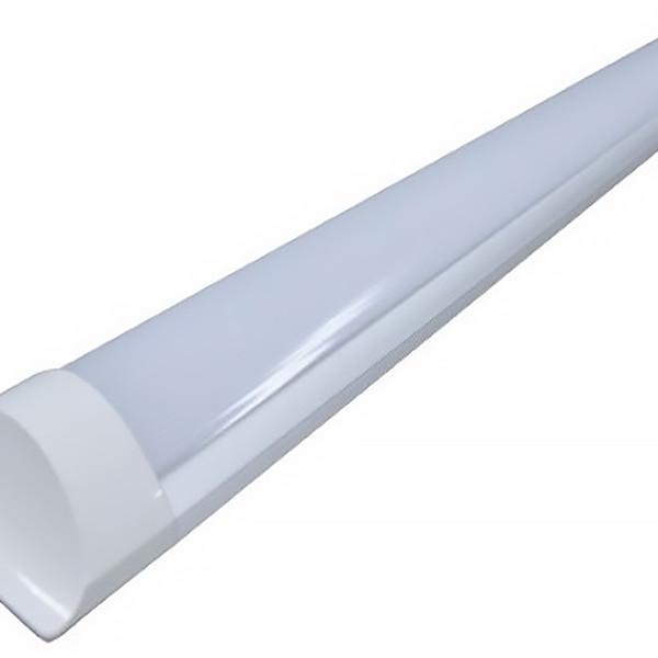 Đèn LED tuýp bán nguyệt loại tốt 40W dài 1m2
