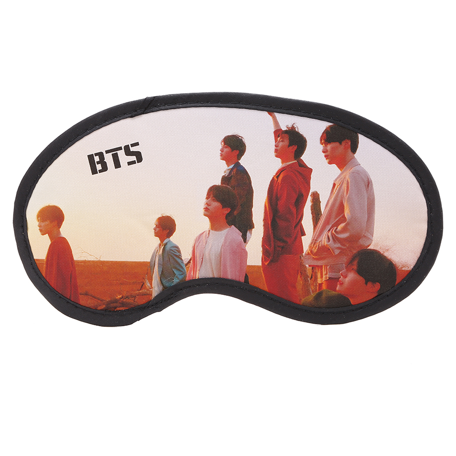 Băng Đeo Mắt Ngủ - Ban Nhạc BTS