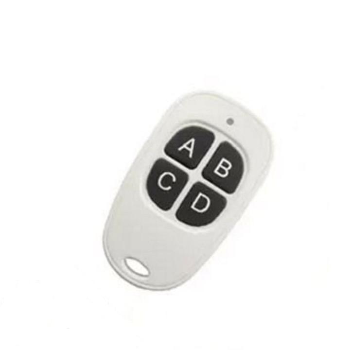 Remote 4 nút tần số 433 R1.3