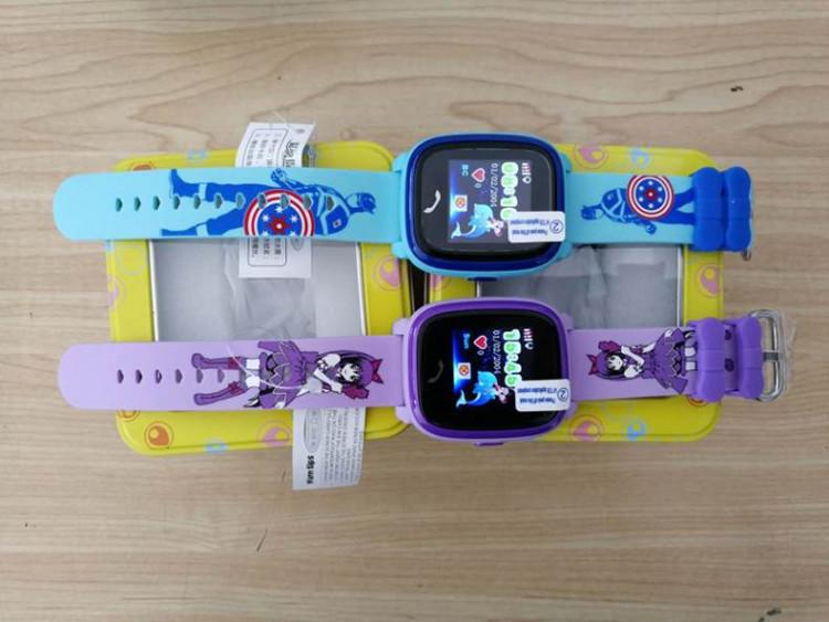 đồng hồ thông minh trẻ em chính hãng chống nước