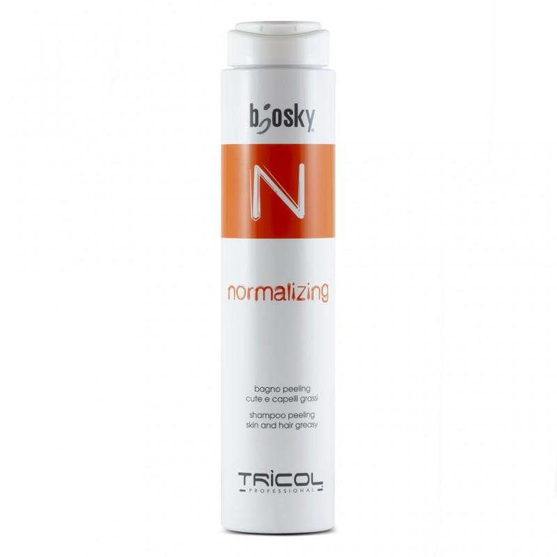 Dầu gội cân bằng dầu cho tóc Normalizing Shampoo 250ML