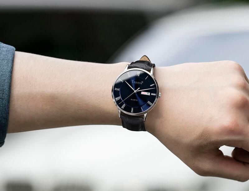 Đồng hồ nam chính hãng Teintop T7016-4