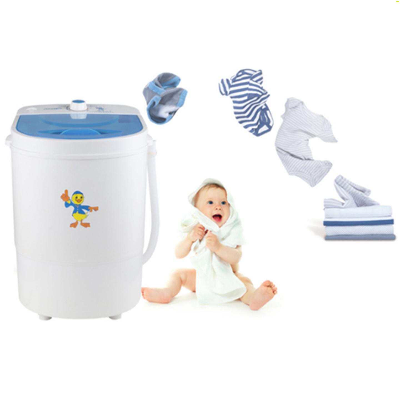 Hình ảnh Máy Giặt Mini Bán Tự Động 0003