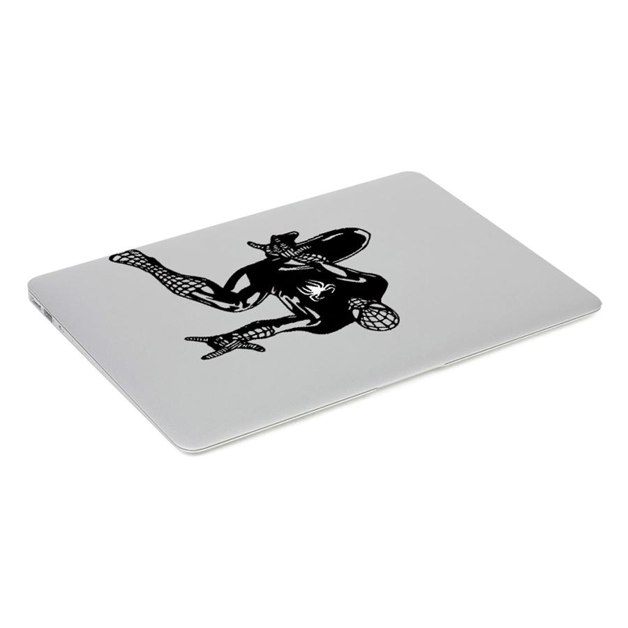 Mẫu Dán Decal Cho Macbook - Nghệ Thuật Mac-72