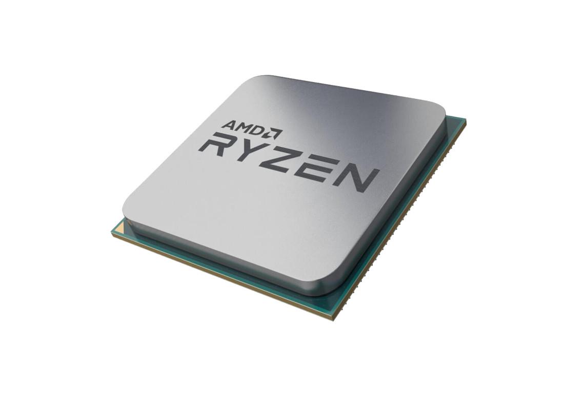 Bộ Vi Xử Lý CPU AMD Ryzen 5 3500 Processors - Hàng Chính Hãng