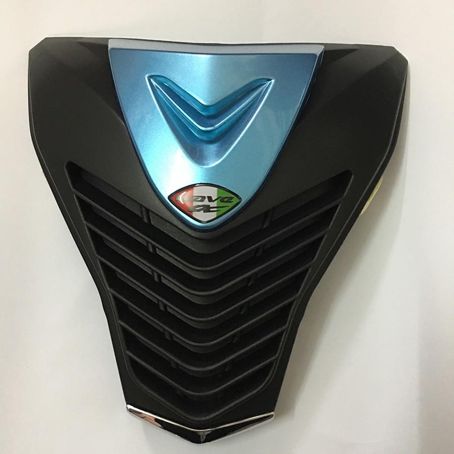 Mặt nạ Ý cho Xe Máy Honda Wave xanh dương đời 2017-2018-2019