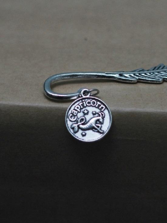Bookmark 12 cung hoàng đạo – Ma Kết – Capricorn