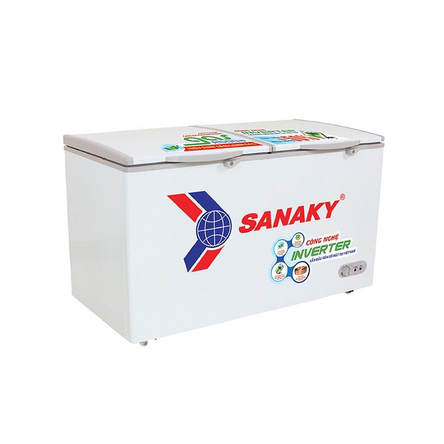 Tủ Đông Sanaky VH-2599A3 (210L) - Hàng Chính Hãng