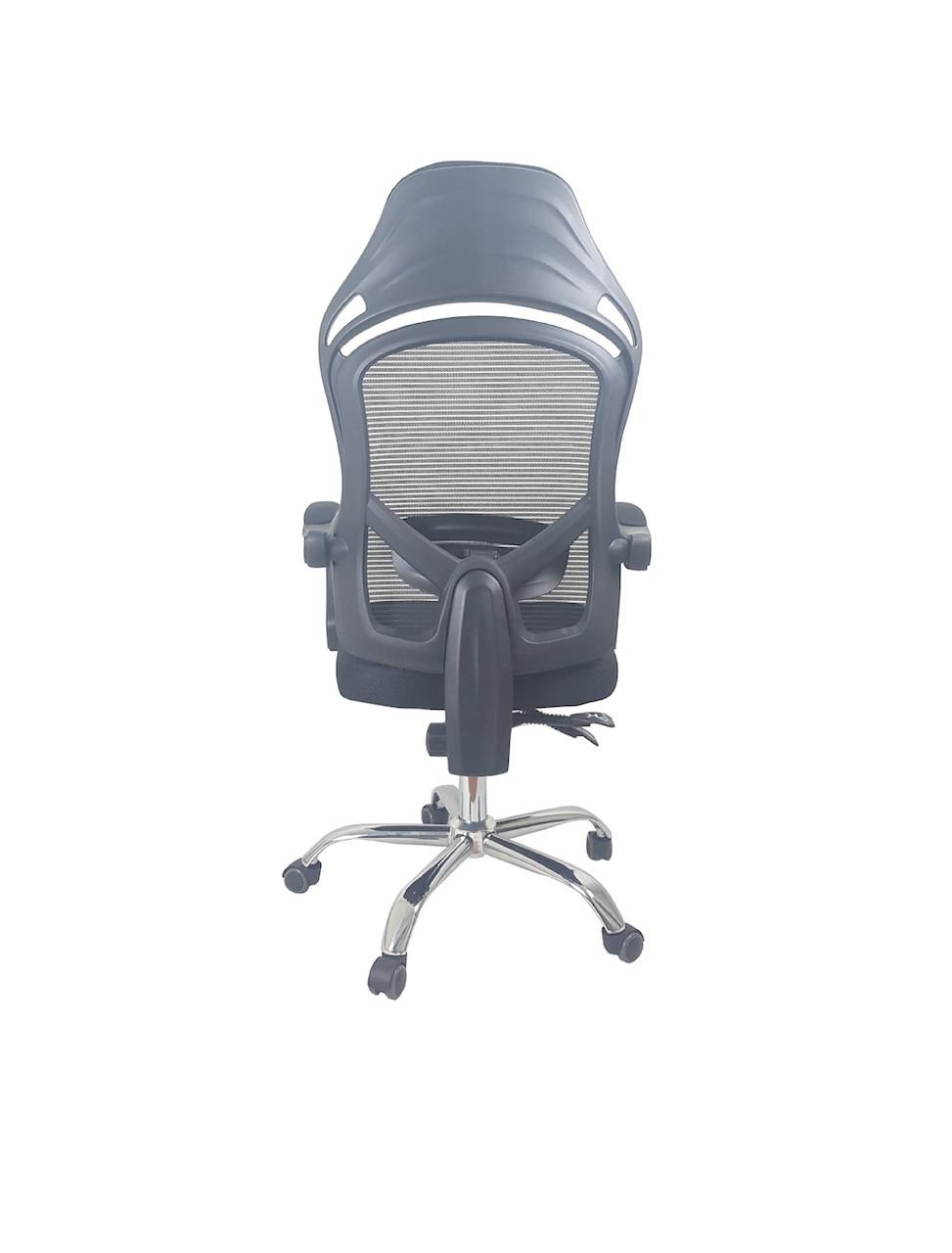 Ghế văn phòng ngả lưng thư giãn MN-G518-M1