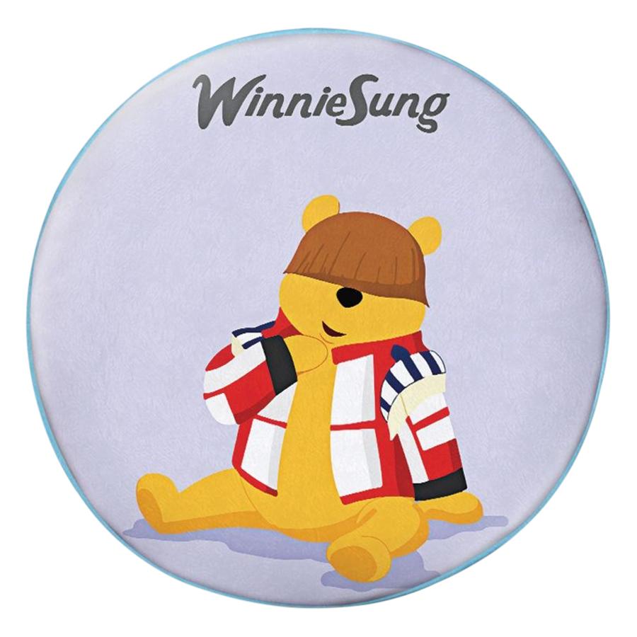 Gối Ôm Tròn Winnie Sung - Dae Sung - GOKC190