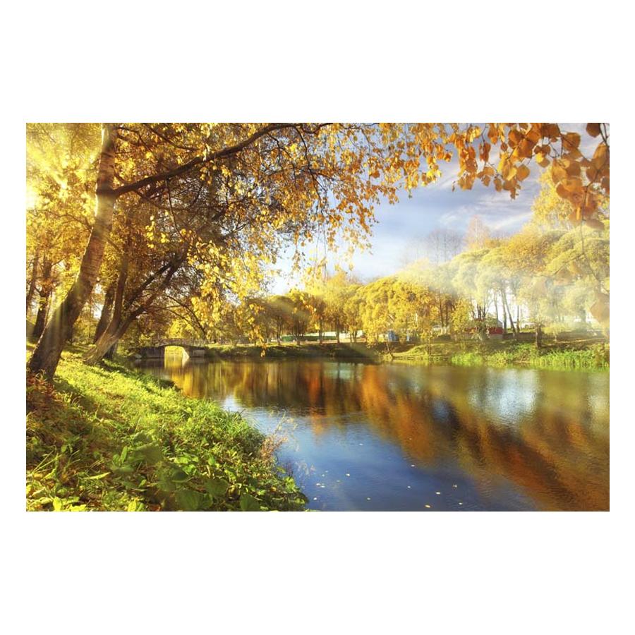 Tranh Dán Tường Phong Cảnh 3D LN0247 - 150 x 100 cm